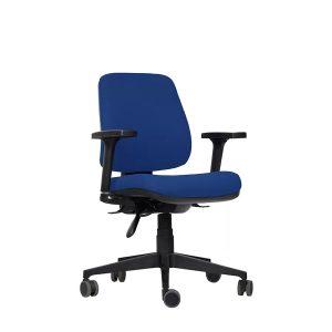 cadeira de escritrio certificada tech plus diretor
