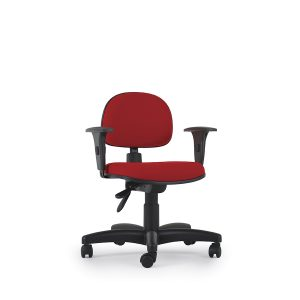 Cadeira Pop Secretária