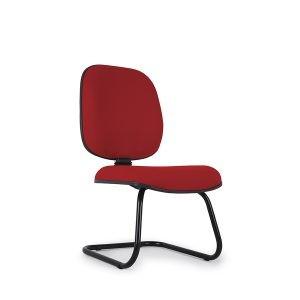 Cadeira Pop Diretor Fixa