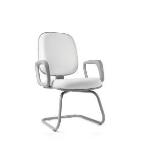 Cadeira Pop Fixa Diretor