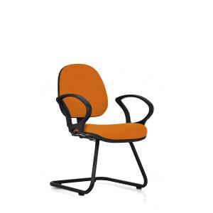 cadeira de escritório Tech Pro Fixa Diretor