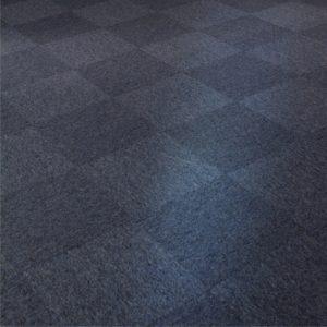 carpete para escritório linha astral modular bac