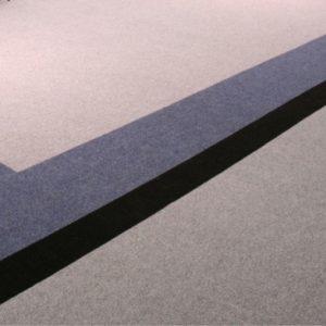 carpete para escritório linha berber point 920