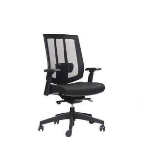 cadeiras para escritório linha tokyo diretor
