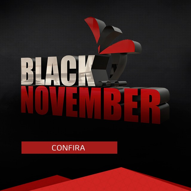 Black November Mirage